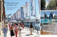 Valencias Coup mit dem Cup - marina.ch - das nautische Magazin ...
