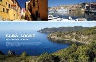 Elba (PDF, 1.67 MB) - marina.ch - das nautische Magazin der Schweiz