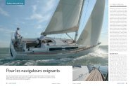 Dufour 335 Grand Large - Marina.ch