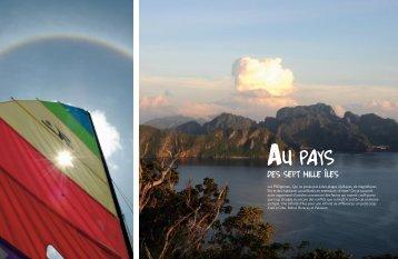 Les Philippines… Qui ne pense pas à des plages ... - Marina.ch