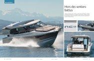 Octobre 2010 Jeanneau NC 11 - bateau24.ch