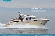 Marex 370 - Marina.ch