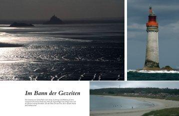 Im Bann der Gezeiten - Marina.ch
