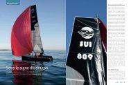 Longtze Premier - marina.ch - das nautische Magazin der Schweiz