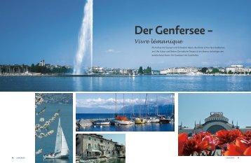 Der Genfersee (PDF, 1.28 MB) - marina.ch - das nautische Magazin ...