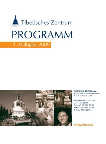 GRUNDLAGEN Für alle, die sich neu mit dem tibetischen Buddhismus