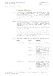 Se dokumentationsnotat - Produktivitetskommissionen