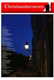 Bydelsavis nr. 6 / september 2004 / 21. årgang - Christianshavneren