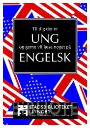 Ungdomsromaner på engelsk