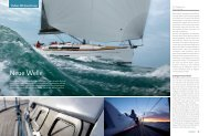 """Dufour 405 Grand'Large """"Neue Welle"""" - boot24.ch"""