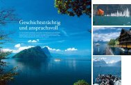 Vierwaldstättersee (PDF, 1.27 MB) - Marina.ch