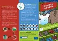 Das Europäische Umweltzeichen Bewusst Kleiden Viele ... - Ecolabel
