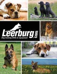 Ed & JEff FrawlEy - Leerburg Enterprise, Inc