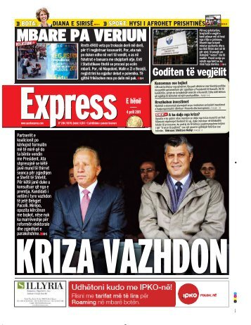 MBARE PA VERIUN - Gazeta Express