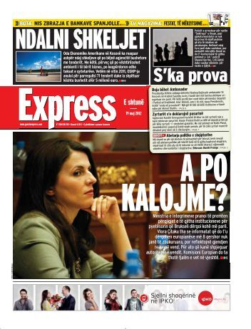 NDALNI SHKELJET - Gazeta Express