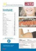 NNPFs lokallag - Norsk Narkotikapolitiforening - Page 3