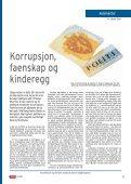 NNPFs lokallag - Norsk Narkotikapolitiforening - Page 5