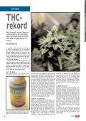 NNPFs lokallag - Norsk Narkotikapolitiforening - Page 6