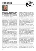 Fodbold - Erritsø Gymnastik- & Idrætsforening - Page 4