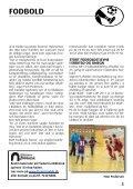 Fodbold - Erritsø Gymnastik- & Idrætsforening - Page 5