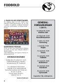 Fodbold - Erritsø Gymnastik- & Idrætsforening - Page 6