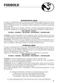 Fodbold - Erritsø Gymnastik- & Idrætsforening - Page 7