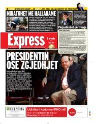 Nga - Gazeta Express