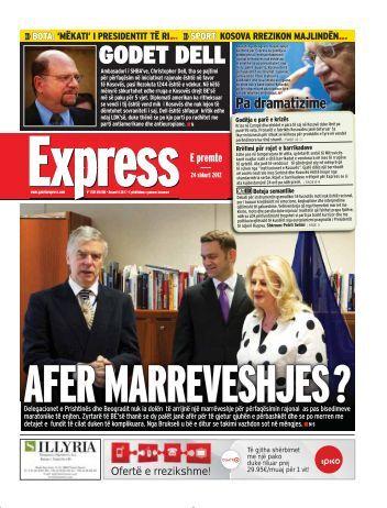 Pa dramatizime - Gazeta Express
