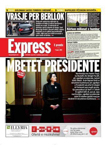 VRASJE PER BERLLOK - Gazeta Express