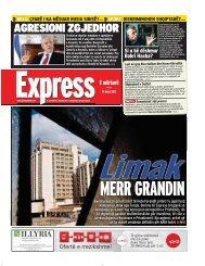 MERR GRANDIN - Gazeta Express