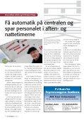 Snekaos på Bornholm - TaxiDanmark - Page 4