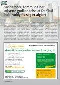 Snekaos på Bornholm - TaxiDanmark - Page 6