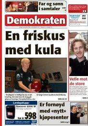 Er fornøyd med «nytt» kjøpesenter - Båtens Verden | www.bv.no