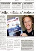Er fornøyd med «nytt» kjøpesenter - Båtens Verden | www.bv.no - Page 2