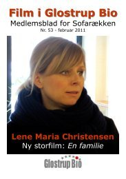 Lene Maria Christensen - Glostrup Bio