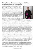 Sogneblad 2013-1 - Sankt Laurentii Kirke - Page 4