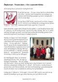 Sogneblad 2013-1 - Sankt Laurentii Kirke - Page 5