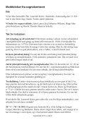 Sogneblad 2013-1 - Sankt Laurentii Kirke - Page 6