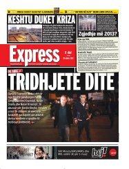 KESHTU DUKET KRIZA - Gazeta Express