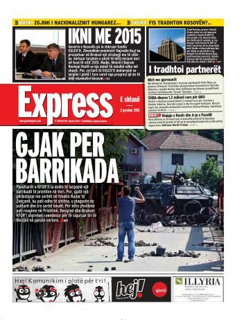 IKNI ME 2015 - Gazeta Express