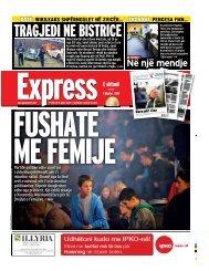 TRAGJEDI NE BISTRICE - Gazeta Express