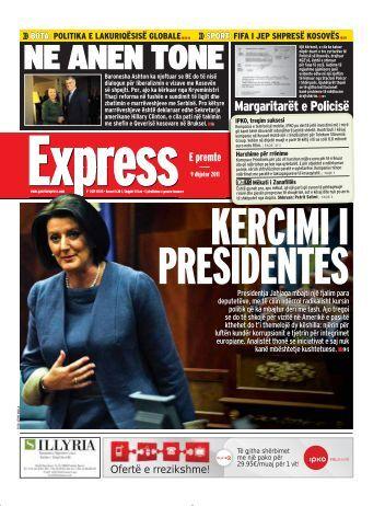 BOTA - Gazeta Express