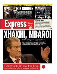 BIK KUNDER - Gazeta Express