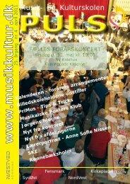 Puls nr. 4 sæson 10/11 - Næstved Musik- og Kulturskole