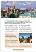 Moskva/Skt. Petersborg/Jekaterinborg/Kiev/Odessa ... - Penguin Travel - Page 4