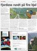 fjord norge, verdens smukkeste rejsemål - Visit Sunnhordland - Page 4