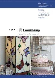 Download Katalog 2012 als PDF - frauhorn.de