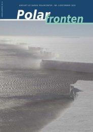 Polarfronten 2001