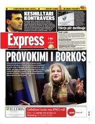 KESHILLTARI KONTRAVERS - Gazeta Express