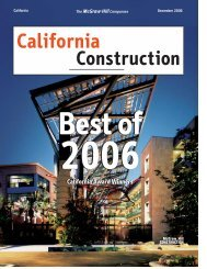 Best Of 2006 - McGraw Hill Construction